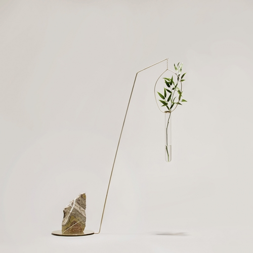 EDEN, Kinetic sculptures that celebrate natural beauty and balance by Agustina Bottoni.