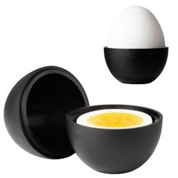 Mikal Harrsen's Egg Egg for Normann Copenhagen ~ a new twist on the egg cup