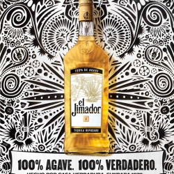 Claudio Limon illustrate the advertising campaign of tequila El Jimador and the advertising agency was DRAFT FCB in Chicago.