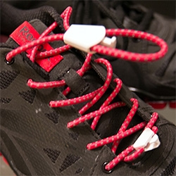 Yankz! and variations on elastic shoelaces for triathlons, running, laziness, and more!