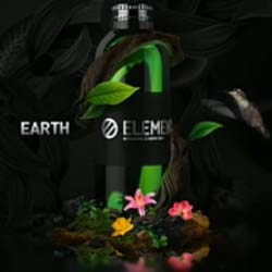 Element Energy Drink - Embrace Your Element. New energy drink campaign video.