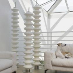 "Italian ""Tubes Radiatori"" turn radiators into a piece of art."