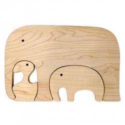 Elephant Puzzle...made by joel...