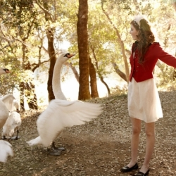 Fairytales by California photographer Emily Nathan...so sweet and dreamy.