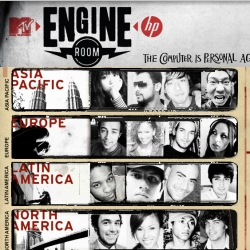 "Think, The Real World meets Graphic Designers. ""Engine Room"" is a new MTV series which will will follow teams competing for a chance to win $400K in cash.  They are in the filming process."