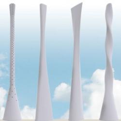 Ericsson redesign the horizon.