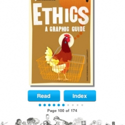 Introducing Graphic Guides are small books about big ideas. Introducing Ethics is now available as an iPhone & iPad app.