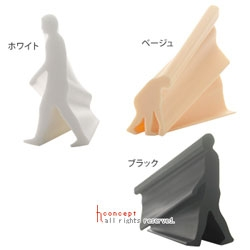 Evolution eraser from h concept's Horiyuki Shiratori.