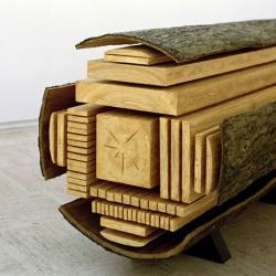 Billion sculpture envisioned by Lausanne-based Vincent Kohler.