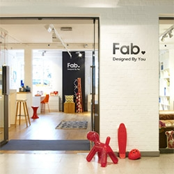 """2. The introduction of 3 types of Exclusively Fab products: Products Designed by Fab, Designer Collaborations, and Products Found by Fab."" Interesting  5 Major Fab Announcements from the CEO..."