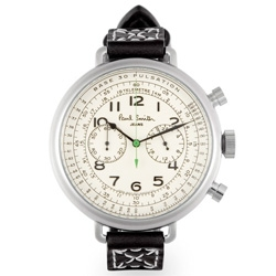 Paul Smith Watch – 1st Edition Chronograph - stunning face on this watch!
