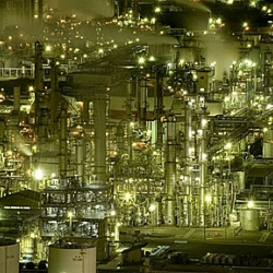 HDV photography of factory buildings has blossomed into a genre all its own.