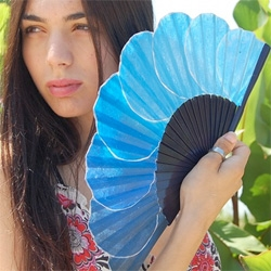 Design*Sponge takes a look at the art of hand fans!