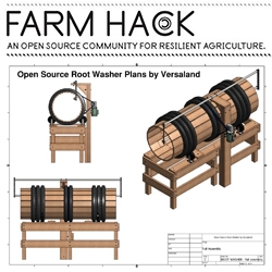 """Farm Hack - """"We are a worldwide community of farmers that build and modify our own tools. We share our hacks online and at meet ups because we become better farmers when we work together."""""""