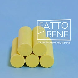 FATTOBENE - Italian Every Day Archetypes. Fatto Bene means well made, and this is a collection of classic Italian products (store in progress).