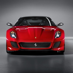 Official details have just been released on the 2011 Ferrari 599 GTO, Maranello's fastest street legal car ever! This is also only the 3rd Ferrari in the company's storied history to wear the Gran Turismo Omologato moniker.