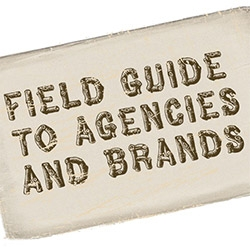 "Wieden+Kennedy Field Guide To Agencies & Brands for Creative Technologists... a nice response to Golan Levin's presentation, ""New-Media Artists are the Unpaid R&D of Ad Agencies""."