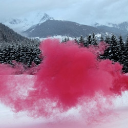 On-going series by Italian artist Filippo Minelli, done in various locations in Europe.