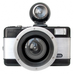 FISHEYE 2 - new and improved lomography.