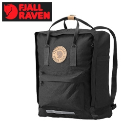 Fjällräven ~ adorable logo! And this is thenumbered limited edition Anniversary Kånken Daypack!