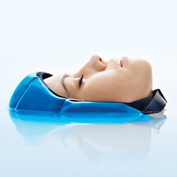 Float Cap and Supports - Float is a water therapy product, focusing on a deep and relaxing water experience. Float is a offspring from Iceland's rich bathing culture.