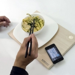 nutrismart- Royal College of Art, Design Solo Project, 2011/ nutrition management system