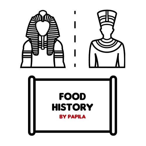 Food History Part II from Papila. Did you know that the expression honeymoon comes from the Roman tradition of leaving honey for newlyweds to boost their energy? Did you know that oranges were originally green?