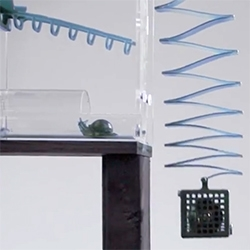 Formlabs announces TOUGH RESIN that you can now 3D print in - and even more fun is this amazing rube goldberg style video they've made to show it off! I've watched it a few times over already...