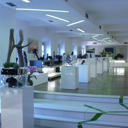 motocontinuo presents microlandscapes, 12 landscapes in 12 stories - milano design week 2010