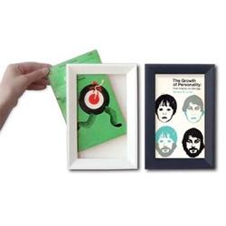 Frames for your paperbacks!!!