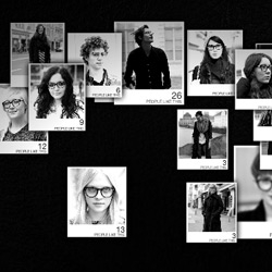 Giorgio Armani's Frames of Your Life ~  brings his new eyewear collection to the streets in a clever campaign incorporating fashion, photography and social media ~ through bloggers in berlin, london, paris, and milan.