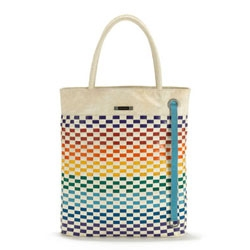 Newest Freitag Reference Limited Edition R515 is awesomely colorful and beach ready in 5 color palettes ~ my favorite is the WILLIAMS LETTEN!