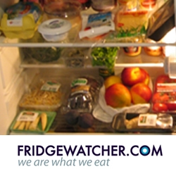 Fridgewatcher.com is a project where people send in images of their refrigerators.  It's quite  interesting and fun to see what people buy and eat in different countries. It's a great source of inspiration for product designers too.