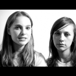 Natalie Portman and Rashida Jones Vote... a Funny or Die exclusive... (don't forget to watch part one too!)