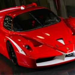 Ferrari have released a new version of their FXX super car, called the FXX Evoluzione.