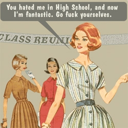 """Bluntcards"" are e-cards, but with a vintage twist in it!"