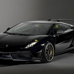 Lamborghini and Blancpain's partnership just hit a new plateau. The 2011 Gallardo LP570-4 Blancpain Edition will make its official debut in Paris and now holds the distinction of being the lightest street legal Lambo.