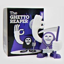 The Ghetto Reaper ~ from Very Bravo