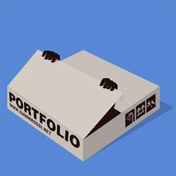 Check the Gianni Rossi portfolio, one of my preferred vector  illustrator.