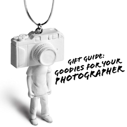 Gift Guide ~ for Photographers!
