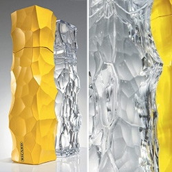 Duo Decanters for Ricard by Jakob + Macfarlane Architects.