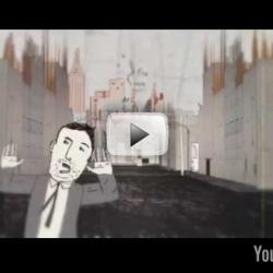 Gnarls Barkley - Mystery Man (Video)