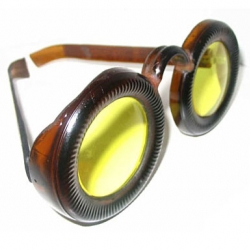 Beer Goggles by Urban Spectacles.