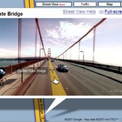 Top 15 Google Street View Sightings. Very fun!