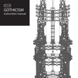To all those who were curious how Dutch Lab's Gothicism works. GOTHICISM's Instruction Manual with detailed information about the coffee brewing method.