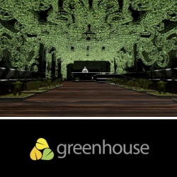 Welcome to the new green, Big Apple style. New York City welcomes its first green nightclub tonight as Greenhouse opens its sustainable doors.