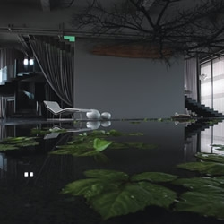 Beijing's Green T. House is a unique concept that brings together art events, haute cuisine dining, tea houses loft style accommodation and a world class bathhouse style spa.....