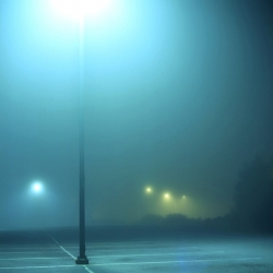 An exploration of light...at night. Photographer Kristipher Grunert illuminates night photography.