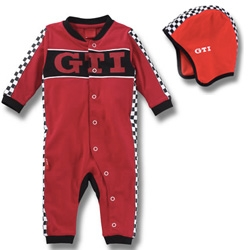 VW GTI wear for babies!