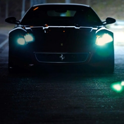 Ferrari 599 GTO by GridStars is a beautiful and technical look at the stunning vehicle. The car is amazing as is, but the video just does the trick!